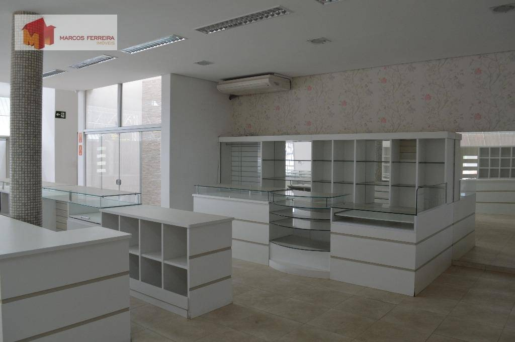 salão comercial para venda e locação, parque novo mundo, americana - sl0020. - sl0020