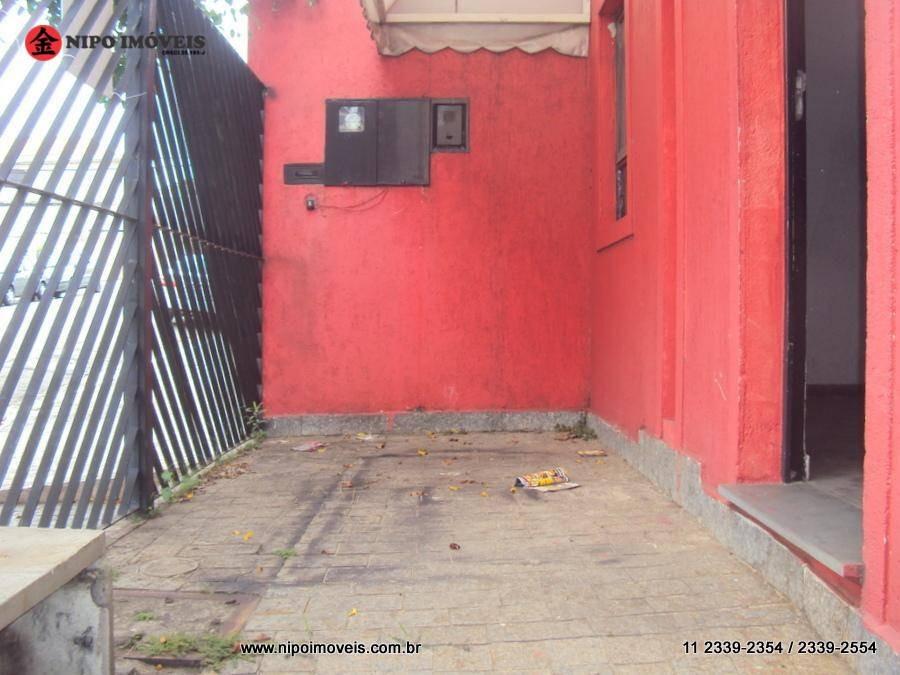 salão comercial para venda e locação, vila carrão, são paulo. - sl0062