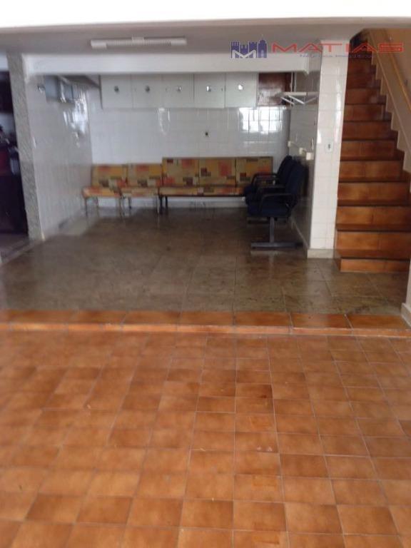 salão comercial para venda e locação, vila formosa, são paulo - sl0013. - sl0013