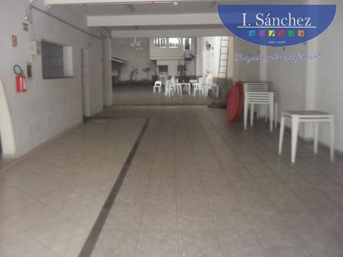salão comercial para venda em itaquaquecetuba, água das pedras, 8 banheiros, 4 vagas - 172