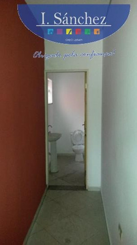 salão comercial para venda em mogi das cruzes, centro, 2 banheiros - 180827
