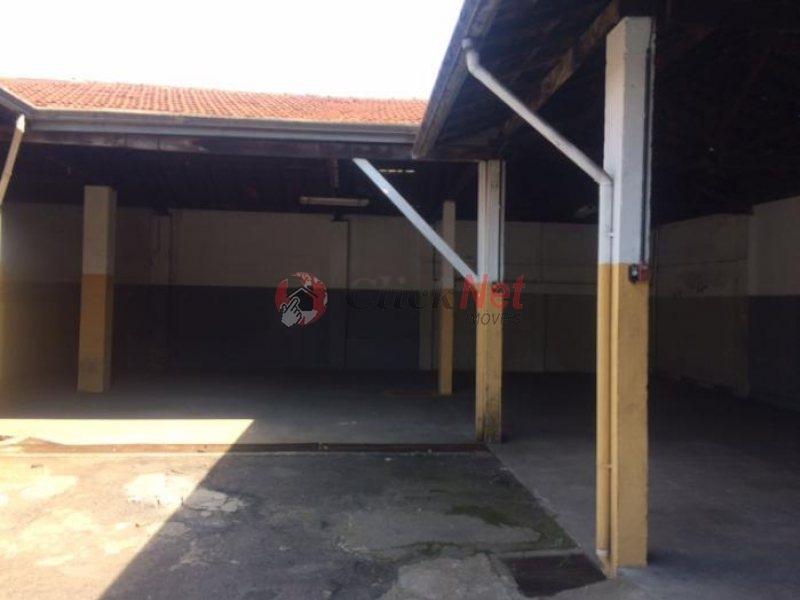salão comercial - rua marechal deodoro - 2294