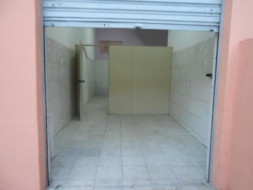 salão comercial são vitor  - 9961