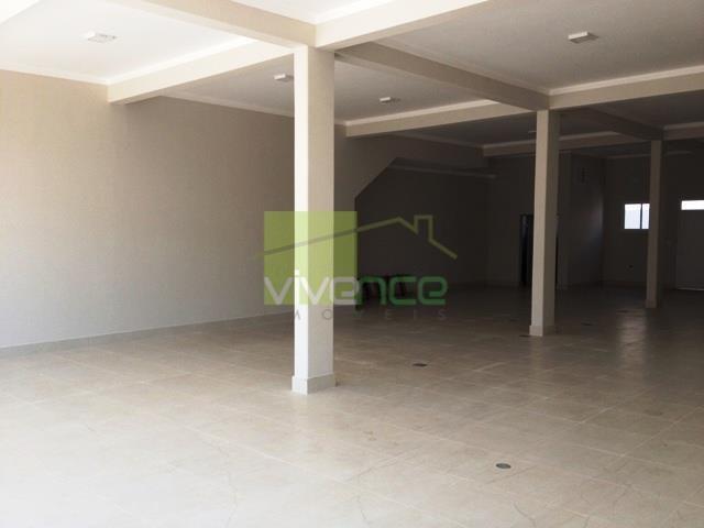 salão comercial à venda, castelo, campinas. - sl0008