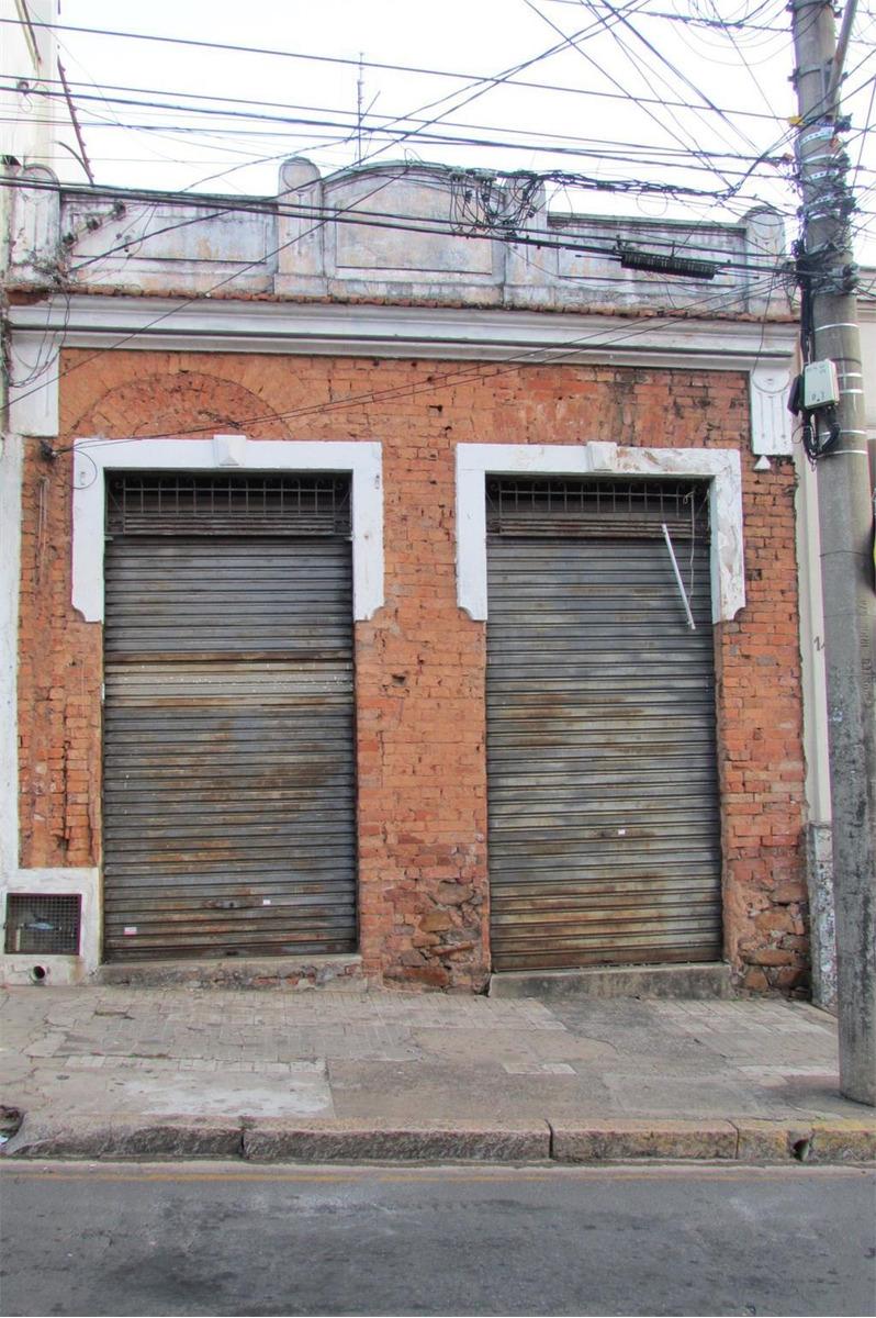 salão comercial à venda, centro, piracicaba - sl0064. - sl0064