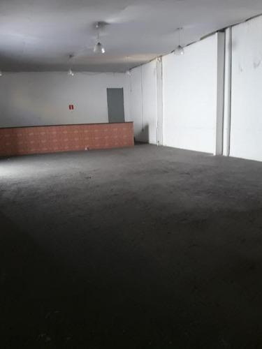 salão comercial à venda, centro, são bernardo do campo. - sl0021