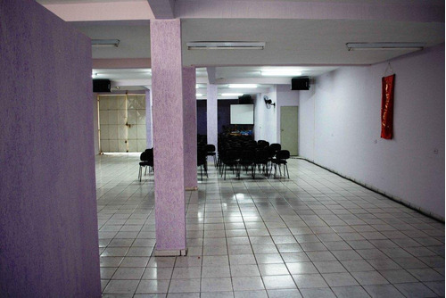 salão comercial à venda, itaquera, são paulo. - sl0097