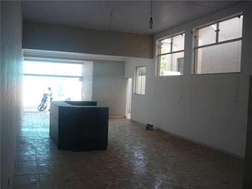 salão comercial à venda, jardim residencial roseira, limeira - sl0011. - sl0011