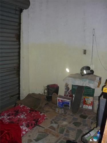 salão comercial à venda, jardim vitório lucato, limeira - sl0007. - sl0007