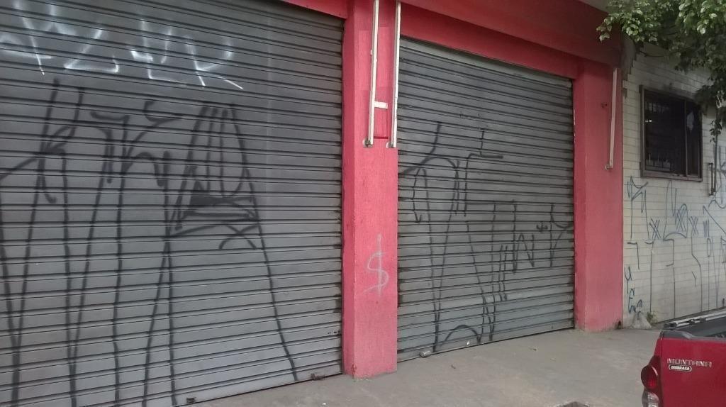 salão comercial à venda, mooca, são paulo. - sl0119