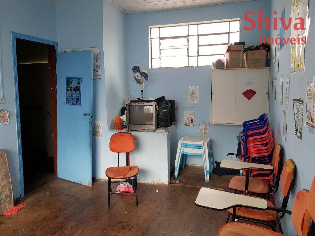 salão comercial à venda no centro da penha, sp - sl0001
