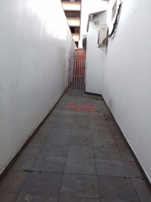 salão comercial à venda, santo antônio, são caetano do sul. - sl0117