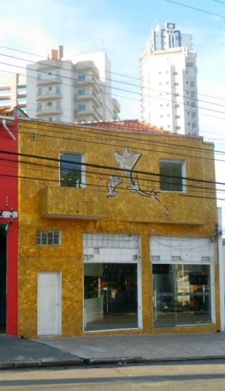 salão comercial à venda, tatuapé, são paulo - sl0177. - sl0177