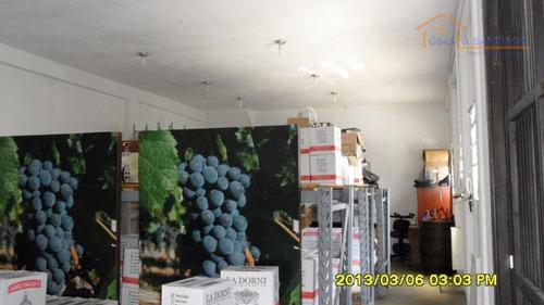 salão comercial à venda, vila água funda, são paulo - sl0010. - sl0010