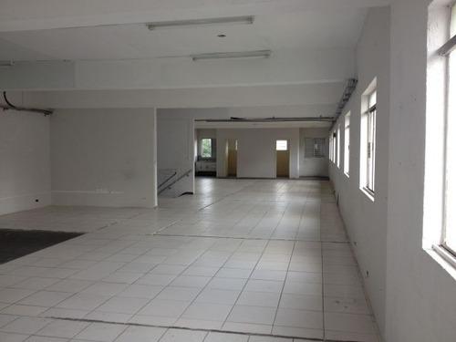 salão comercial - vila maria - referência 21/0999
