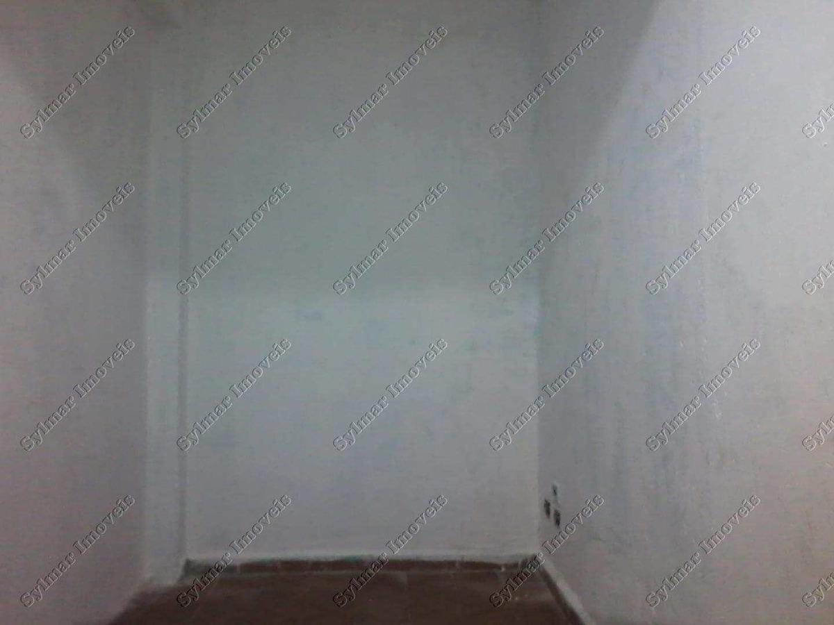 salão, conjunto residencial paes de barros, guarulhos, cod: 2009 - a2009
