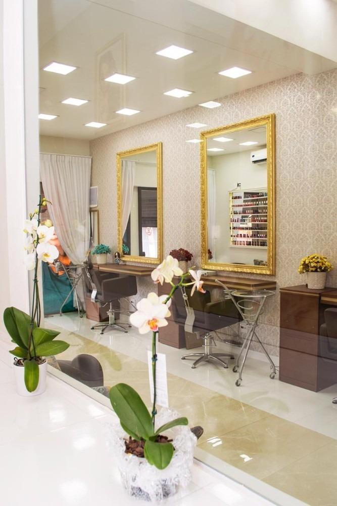 salão de beleza - pt comercial completo - bairro saúde/sp