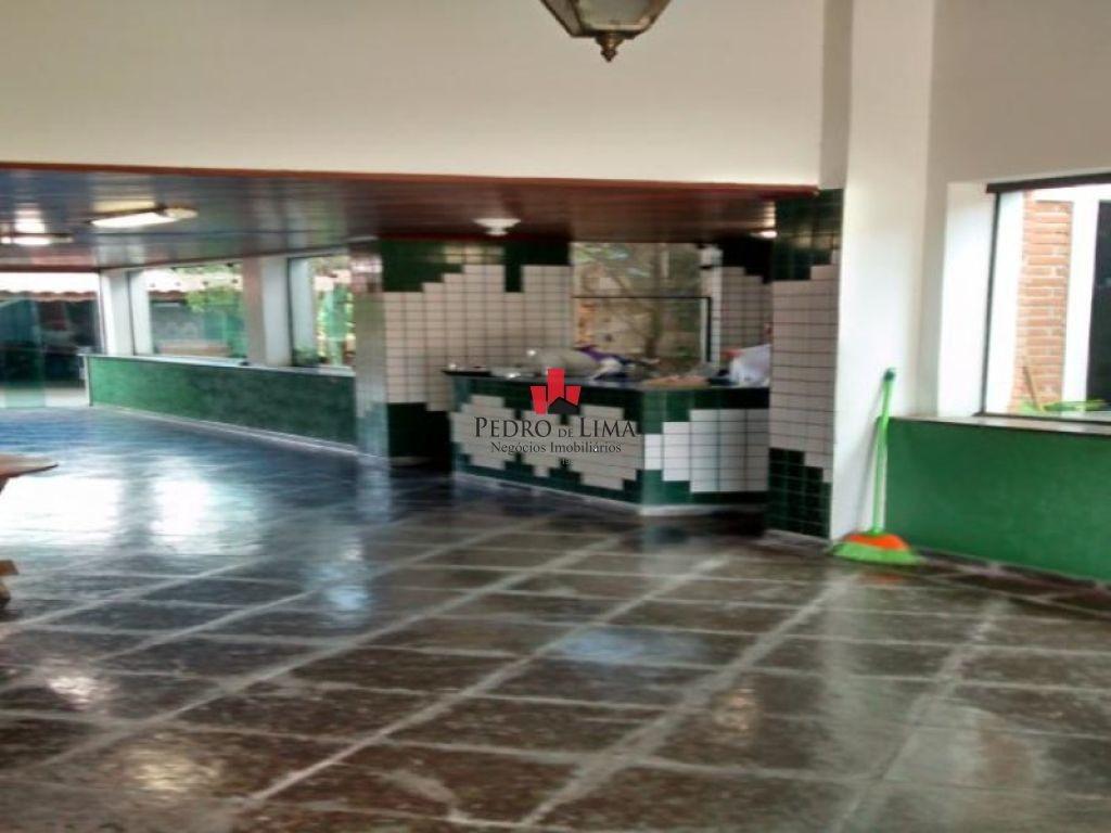 salão de festas - 400 pessoas e mais 2 apartamentos triplex , 1 cobertura - pe18933