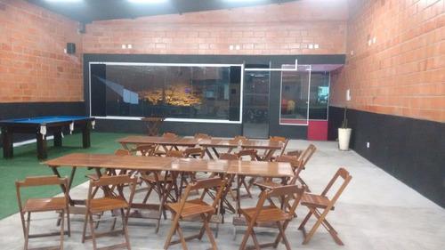 salão de festas e eventos