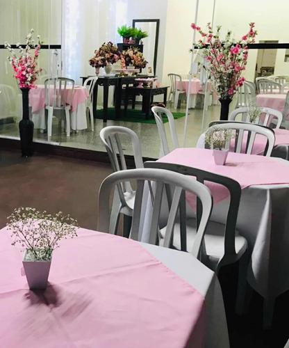 salão de festas  são miguel paulista (zona leste) -977859854