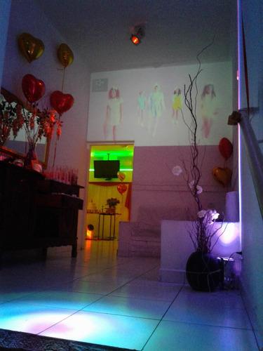 salão de festas zona sul - ipiranga