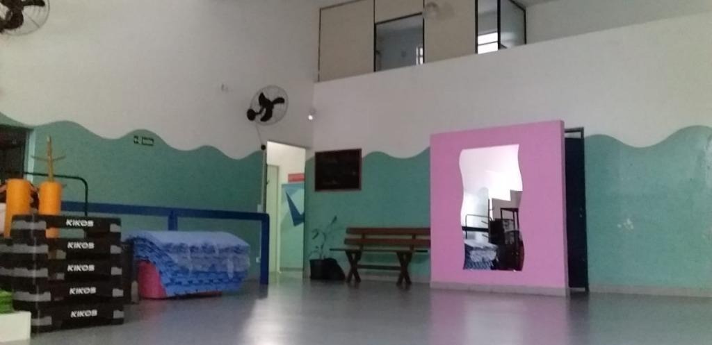 salão em boqueirão, praia grande/sp de 1250m² para locação r$ 8.000,00/mes - sl435016