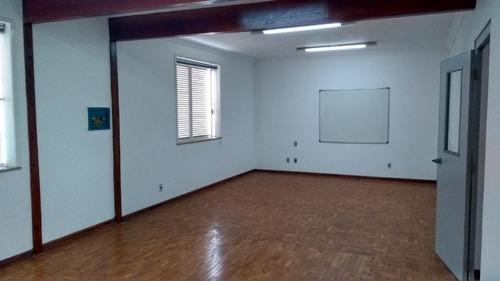 salão em castelo, campinas/sp de 500m² para locação r$ 8.000,00/mes - sl230181
