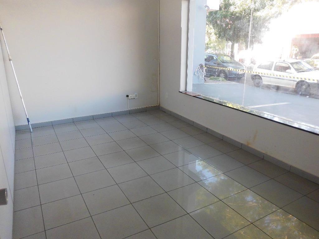 salão em planalto, araçatuba/sp de 680m² para locação r$ 8.000,00/mes - sl217723
