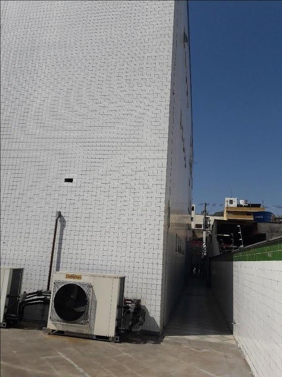 salão em são miguel paulista, são paulo/sp de 450m² para locação r$ 8.000,00/mes - sl529693