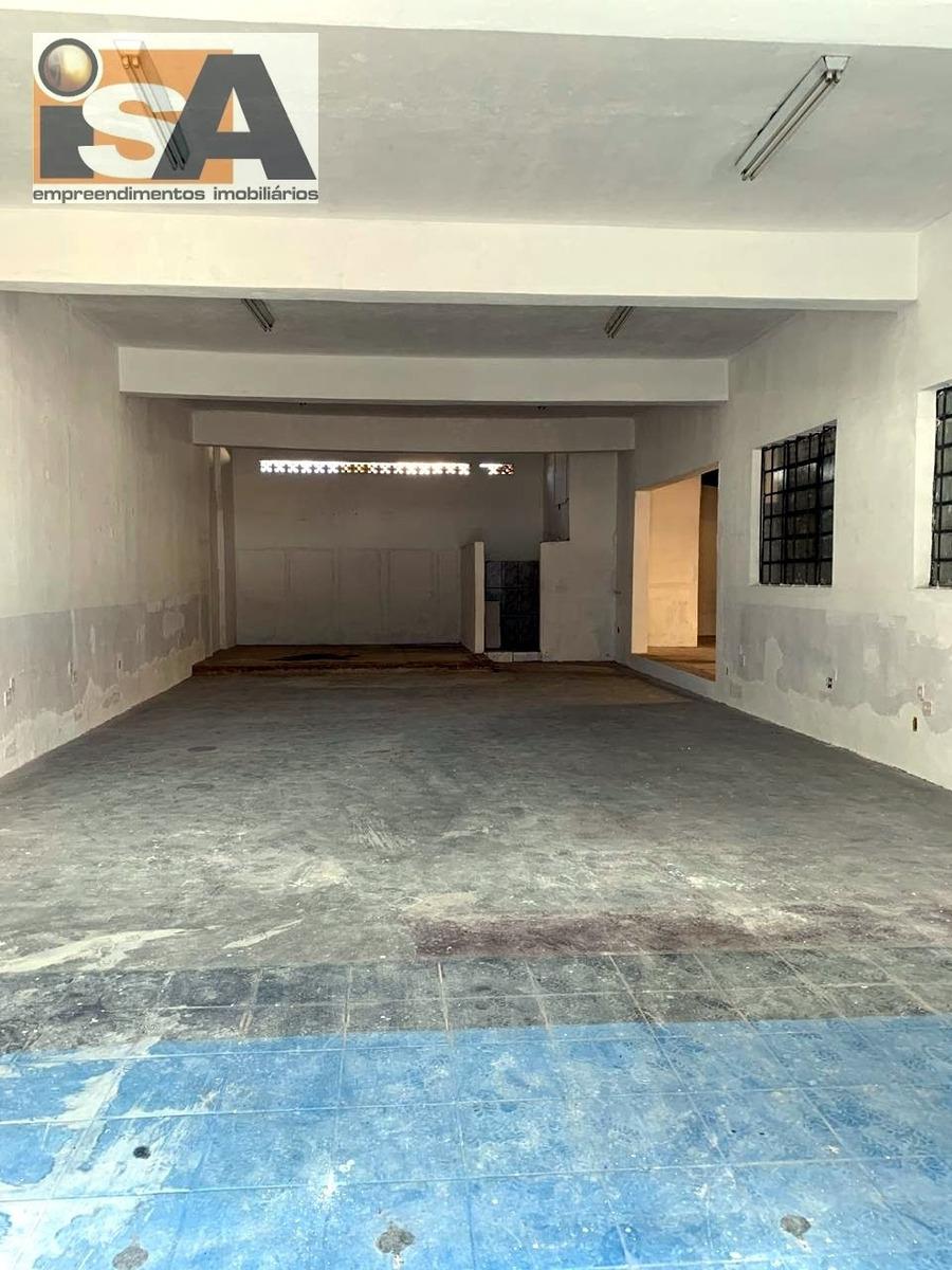 salão em vila costa - suzano, sp - 3175
