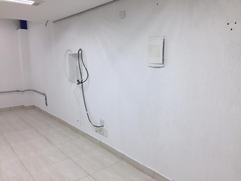 salão em vila dom pedro i, são paulo/sp de 250m² para locação r$ 8.000,00/mes - sl571648