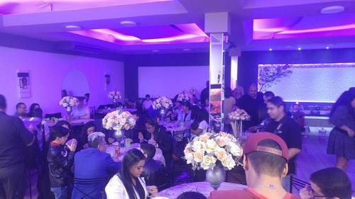 salão festa casamento debutante formatura jantar infantil