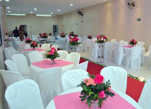 salão festa eventos