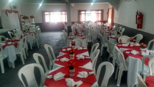 salão festa pirituba