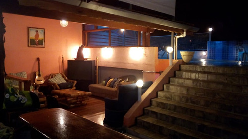salão festas c/ piscina ideal terraço - 400 mts metrô