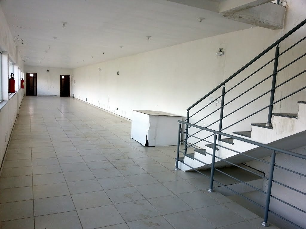salão / galpão em chácara primavera  -  suzano - 1808