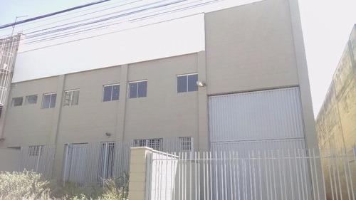 salão industrial para locação, loteamento industrial salto grande i, americana. - codigo: sl0059 - sl0059