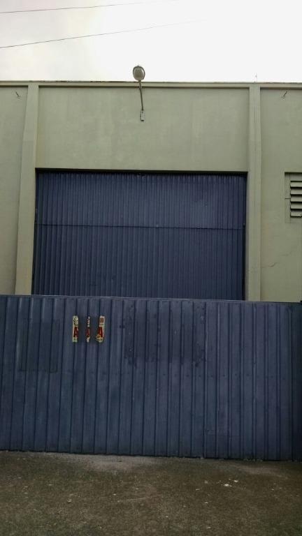 salão industrial para locação, são luiz, americana. - codigo: sl0067 - sl0067