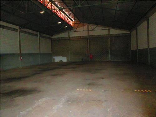 salão  industrial à venda, nossa senhora de fátima, americana. - codigo: sl0010 - sl0010