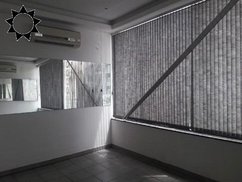 salão - jd. bela vista - sl00893