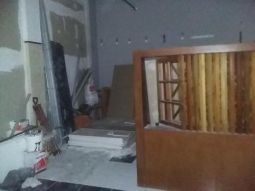 salão - locação - 10933