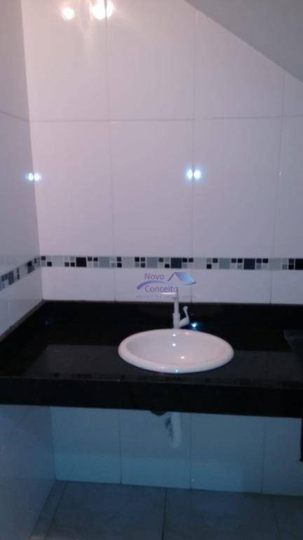 salão para alugar, 100 m² por r$ 2.600/mês - itaquera - são paulo/sp - sl0008