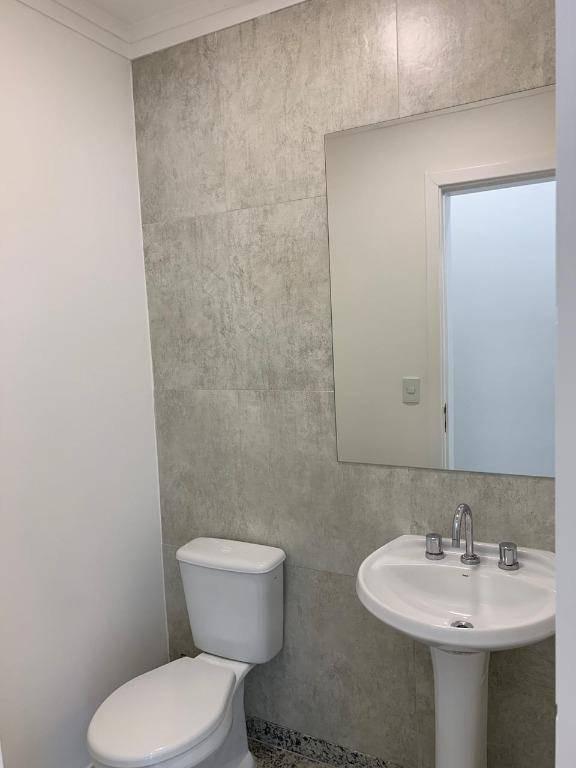 salão para alugar, 101 m² - swiss park - campinas/sp - sl0024