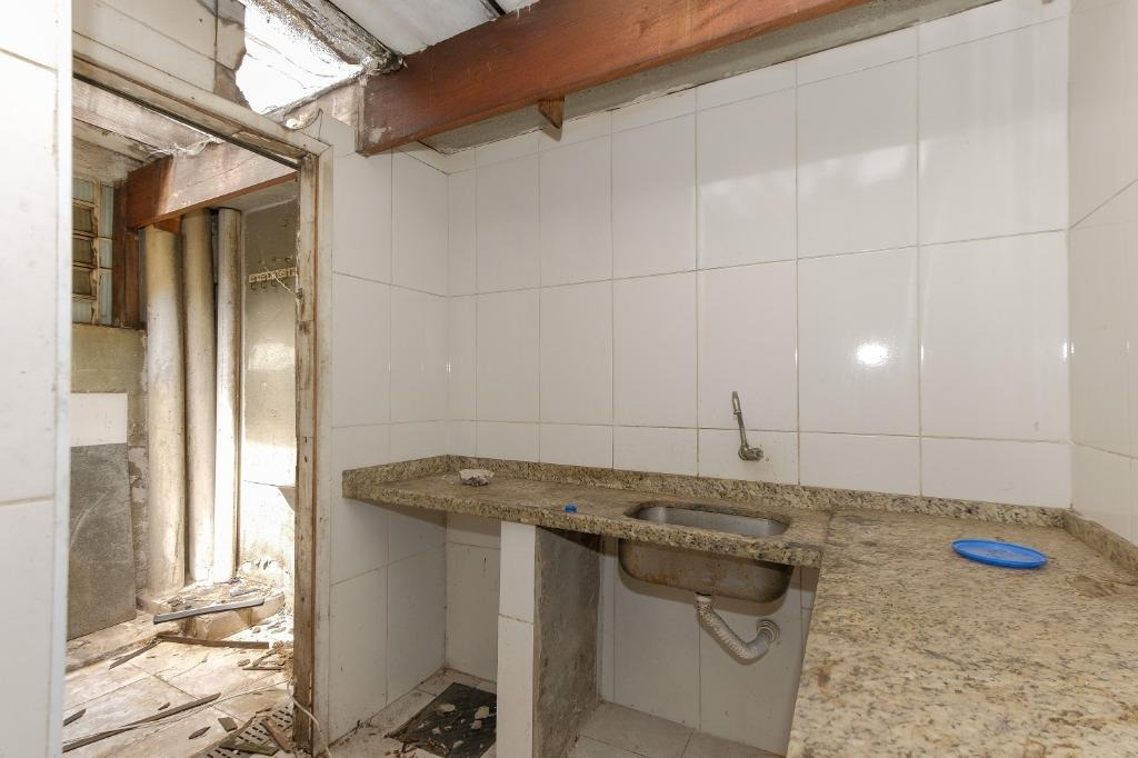 salão para alugar, 120 m² por - jardim santa mena - guarulhos/sp - sl0609