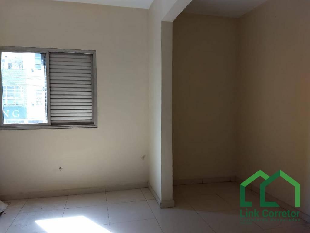 salão para alugar, 120 m² por r$ 3.000/mês - centro - campinas/sp - sl0005