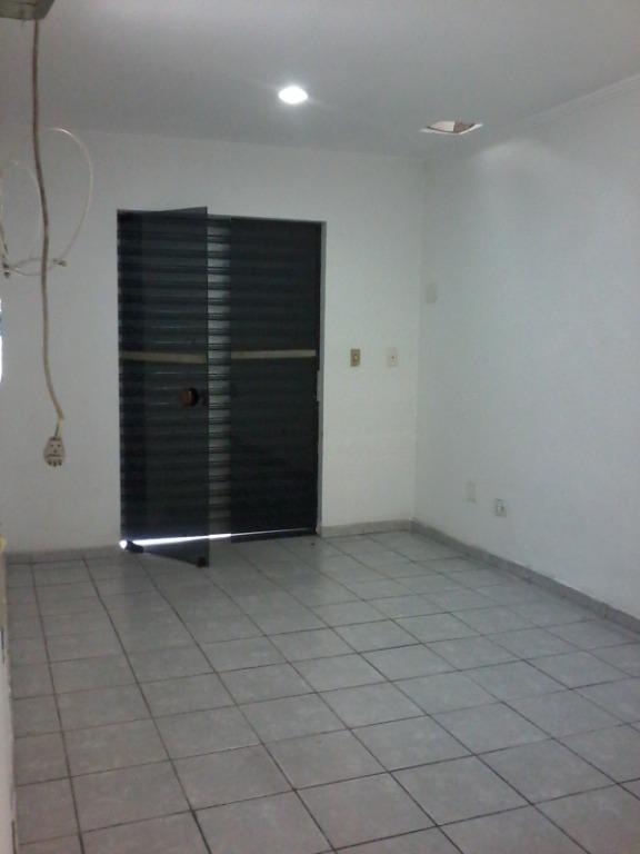 salão para alugar, 123 m² por r$ 2.800/mês - barcelona - são caetano do sul/sp - sl0325