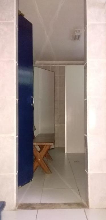 salão para alugar, 1250 m² por r$ 8.000,00/mês - boqueirão - praia grande/sp - sl0003
