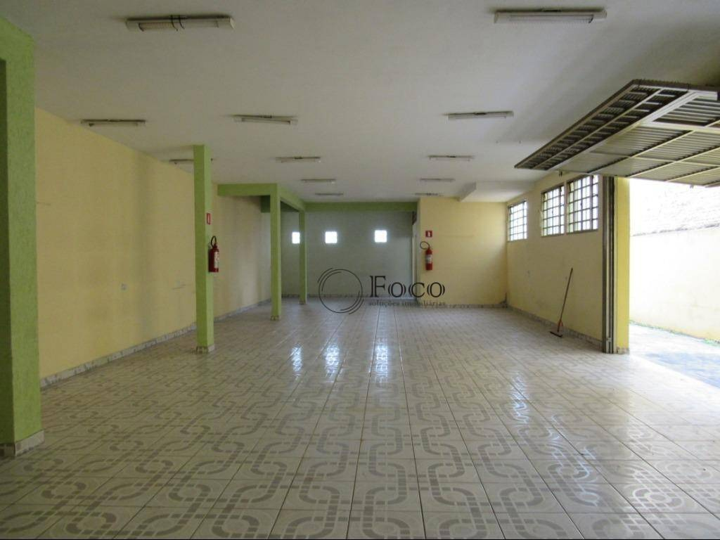 salão para alugar, 150 m² por r$ 2.800,00/mês - parque continental - guarulhos/sp - sl0084