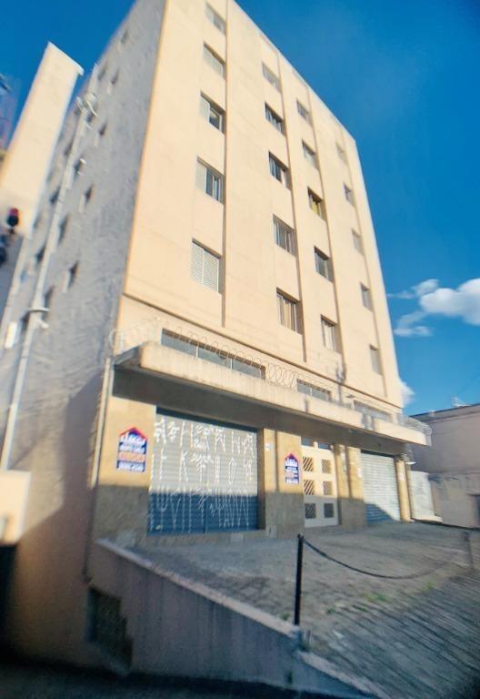salão para alugar, 150 m² por r$ 3.172,00/mês - jardim santa mena - guarulhos/sp - sl0029