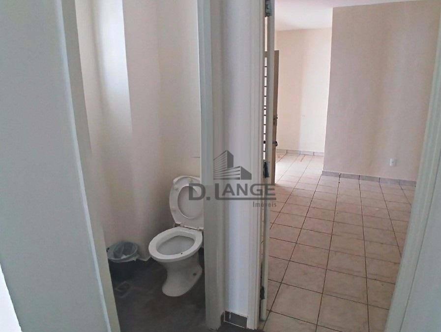 salão para alugar, 150 m² por r$ 5.000,00/mês - cambuí - campinas/sp - sl0802